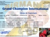 grand champion international gladys de chatminath