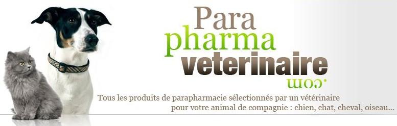 Produits et soins pour votre animal de compagnie